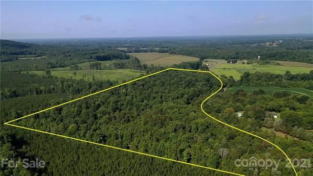 00 Mountain Road, Cleveland, NC 27013 (#3770937) :: Carolina Real Estate Experts