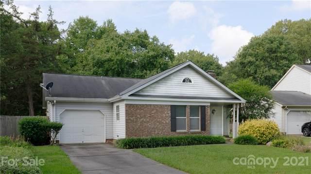 4712 Harri Ann Drive, Charlotte, NC 28227 (#3770950) :: Robert Greene Real Estate, Inc.