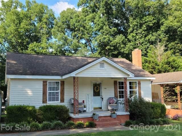 126 Church Street, High Shoals, NC 28077 (#3770953) :: Besecker Homes Team