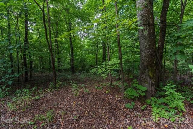 V/L 972 Lake George Road #972, Old Fort, NC 28762 (#3770964) :: Carver Pressley, REALTORS®