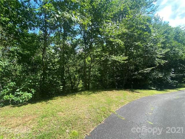 00 Widgeon Way #60, Whittier, NC 28789 (#3770975) :: Austin Barnett Realty, LLC