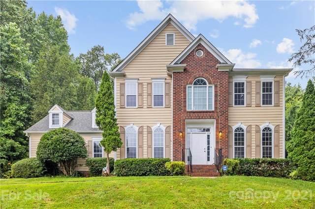 6301 Stoxmeade Drive, Mint Hill, NC 28227 (#3770977) :: Exit Realty Elite Properties