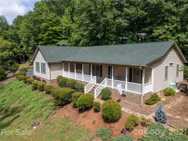370 Duck Pond Lane, Columbus, NC 28722 (#3770979) :: Austin Barnett Realty, LLC