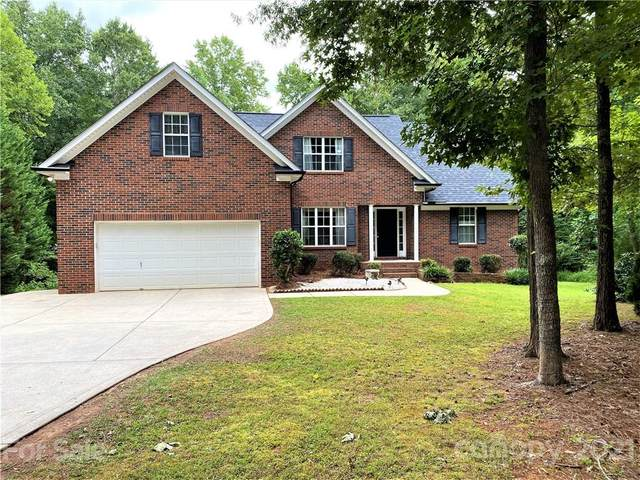 752 Riding Crop Court, Indian Trail, NC 28079 (#3770980) :: Home and Key Realty