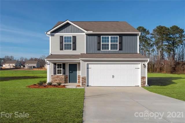 6019 Ahoskie Drive, Charlotte, NC 28215 (#3770981) :: Home and Key Realty