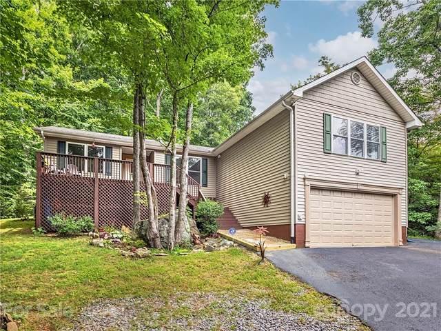 10 Silver Springs Drive, Asheville, NC 28803 (#3771012) :: Carolina Real Estate Experts
