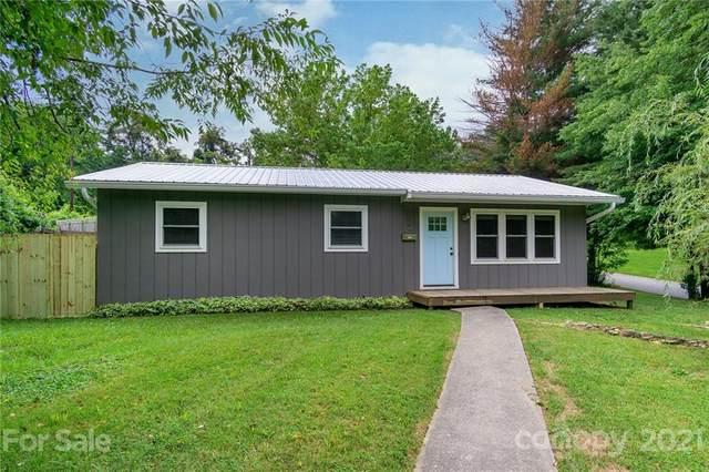252 Livingston Street, Asheville, NC 28801 (#3771023) :: LePage Johnson Realty Group, LLC