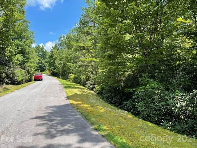 M93 Hawks Crest M93, Brevard, NC 28712 (#3771027) :: Carolina Real Estate Experts