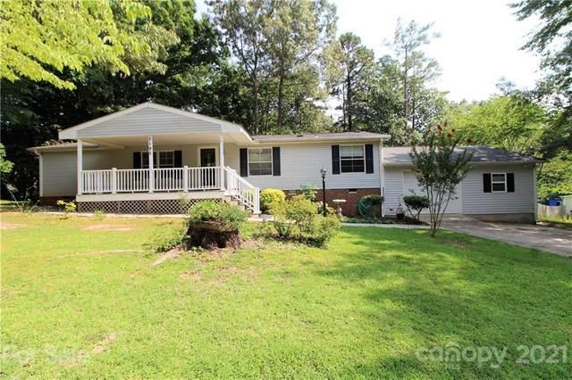 5195 Waterlynn Drive, Clover, SC 29710 (#3771028) :: Carolina Real Estate Experts