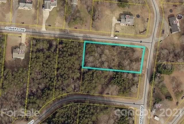 0 Jenkins Moose Road, Taylorsville, NC 28681 (#3771088) :: Carolina Real Estate Experts