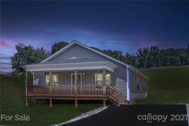40 Quinn Hill Lane, Mars Hill, NC 28754 (#3771095) :: Modern Mountain Real Estate