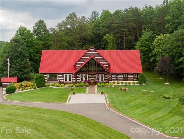 180 Twin Rocks Lane, Lowgap, NC 27024 (#3771107) :: Love Real Estate NC/SC