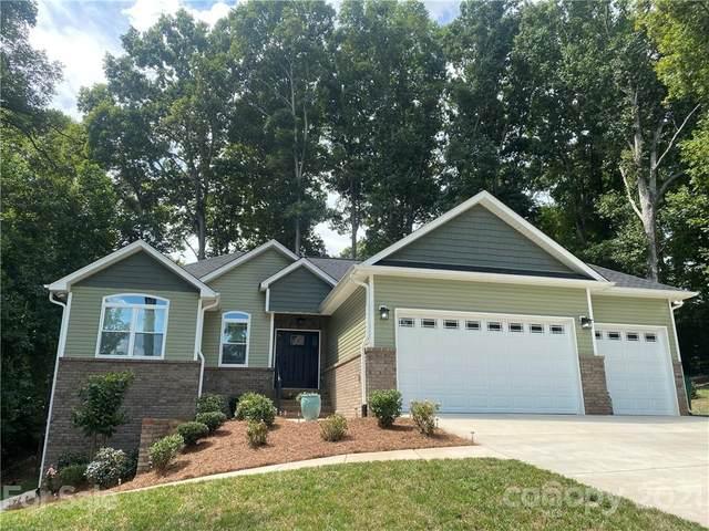 105 Jefferson Drive, Locust, NC 28097 (#3771108) :: Puma & Associates Realty Inc.
