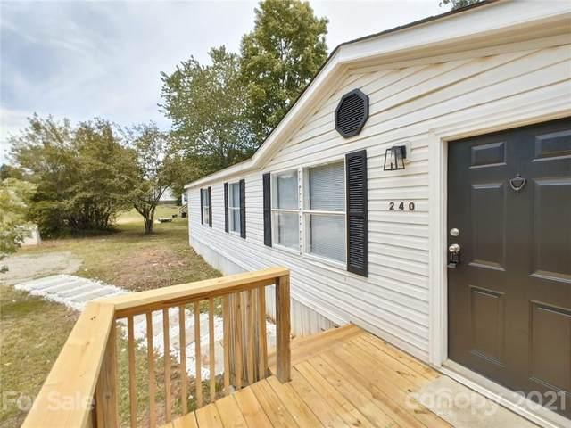 240 Sorrel Lane, Troutman, NC 28166 (#3771111) :: Carolina Real Estate Experts