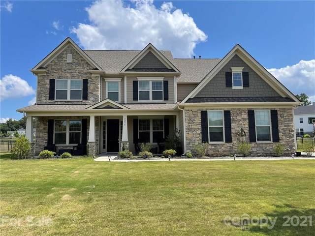 4236 Maggie Springs Way, Clover, SC 29710 (#3771122) :: Carolina Real Estate Experts