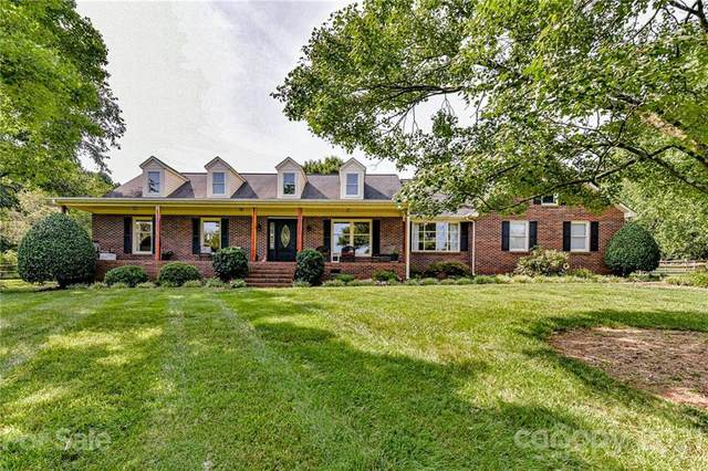 6942 Strawberry Lane, Stanfield, NC 28163 (#3771129) :: MOVE Asheville Realty
