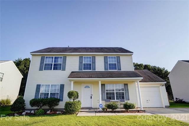 206 Glencroft Drive, Wingate, NC 28174 (#3771140) :: LePage Johnson Realty Group, LLC