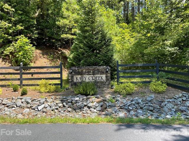 34 Clearwater Drive #34, Nebo, NC 28761 (#3771145) :: Mossy Oak Properties Land and Luxury