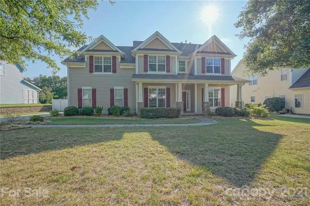 7011 Magna Lane, Indian Trail, NC 28079 (#3771154) :: Robert Greene Real Estate, Inc.