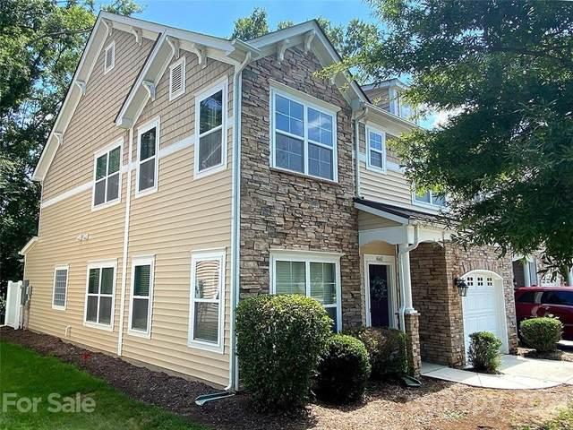4661 Craigmoss Lane #4661, Charlotte, NC 28278 (#3771162) :: High Performance Real Estate Advisors