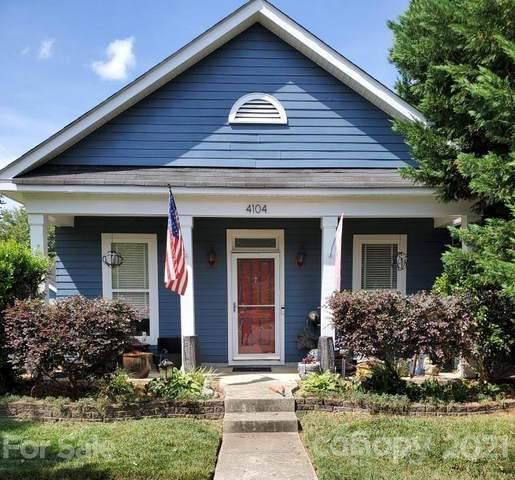 4104 Vance Road, Huntersville, NC 28078 (#3771173) :: Puma & Associates Realty Inc.