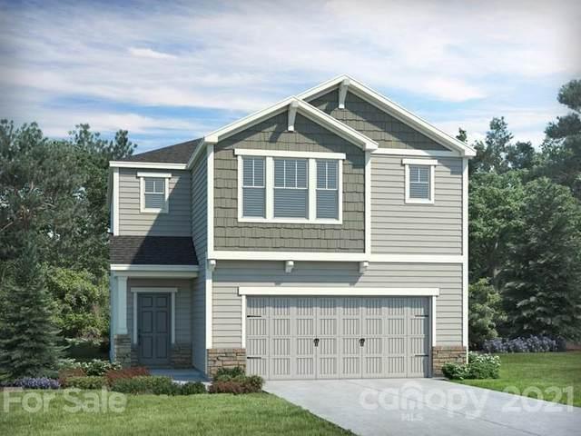 4017 Woodland View Drive, Charlotte, NC 28215 (#3771177) :: DK Professionals