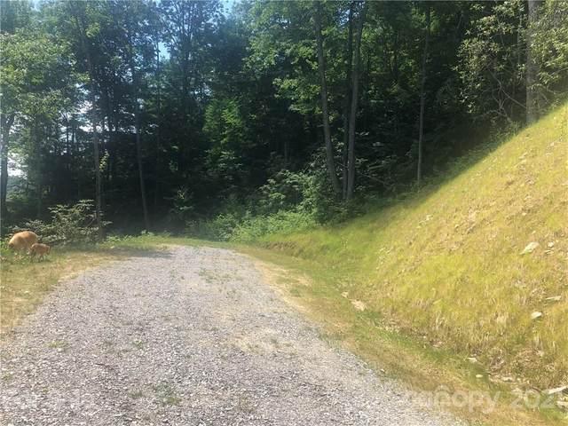 00 Centurion Lane #26, Maggie Valley, NC 28751 (#3771188) :: Carver Pressley, REALTORS®
