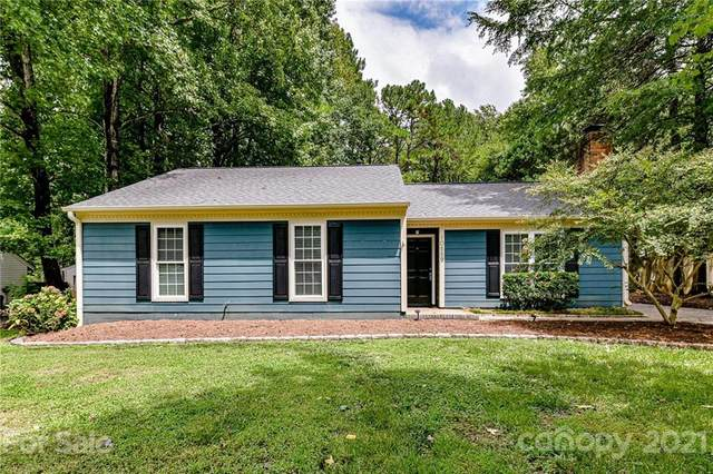 10119 Grand Junction Road, Mint Hill, NC 28227 (#3771196) :: Exit Realty Elite Properties