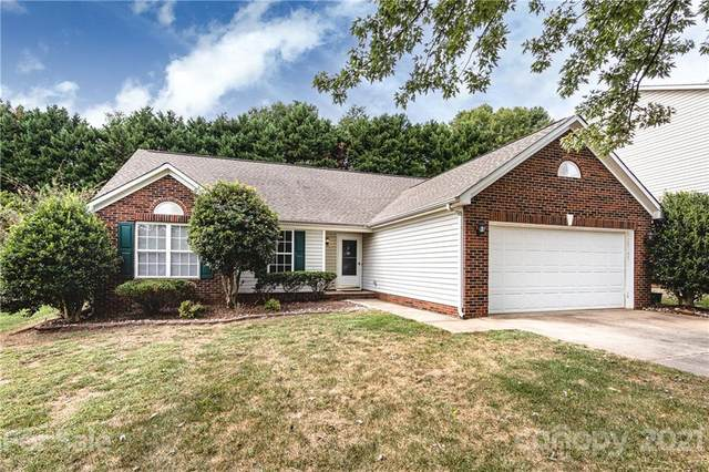 5934 Brookstone Drive #210, Concord, NC 28027 (MLS #3771206) :: RE/MAX Impact Realty
