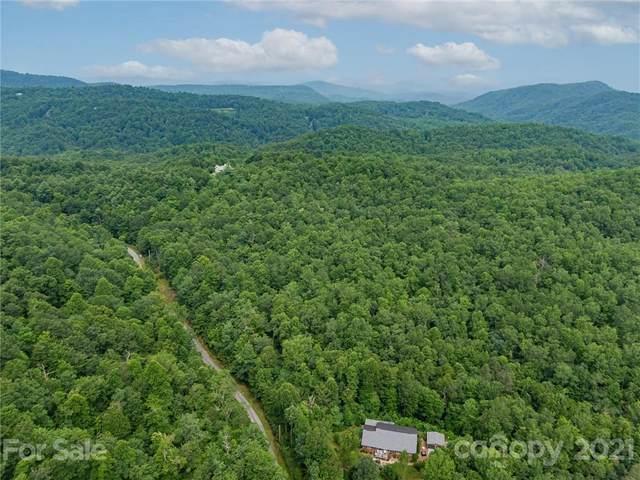 0000 Hubbard Hollow Road, Rosman, NC 28722 (#3771224) :: Modern Mountain Real Estate