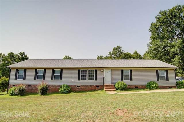 888 Olde Creek Trail, Concord, NC 28025 (#3771229) :: Besecker Homes Team