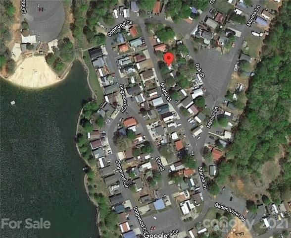 118 Maple Drive, Mount Gilead, NC 27306 (#3771245) :: LePage Johnson Realty Group, LLC