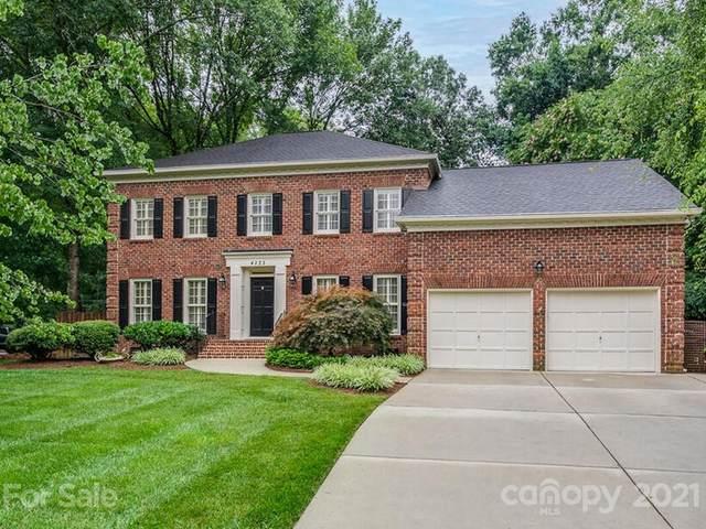4025 Windwood Circle, Charlotte, NC 28226 (#3771252) :: Exit Realty Elite Properties