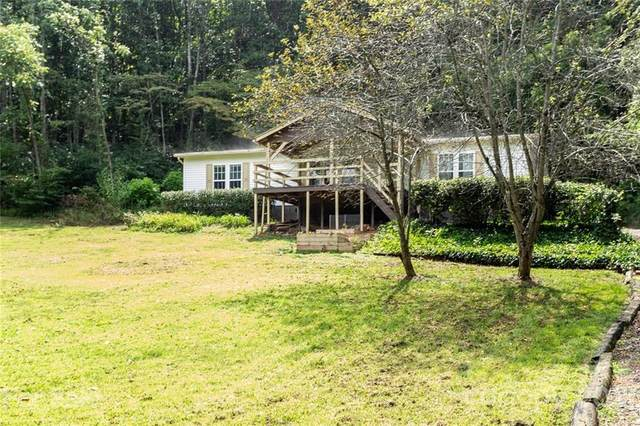 80 Peaceful Valley Drive, Leicester, NC 28748 (#3771254) :: Modern Mountain Real Estate