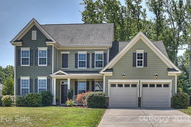 3773 Cragganmore Court, Charlotte, NC 28215 (#3771268) :: LePage Johnson Realty Group, LLC