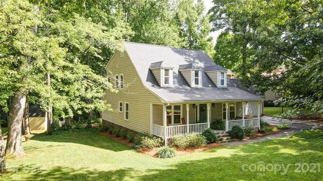 3016 Southampton Circle, Gastonia, NC 28056 (#3771283) :: Exit Realty Elite Properties