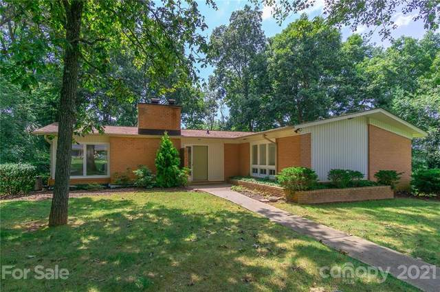 30 E Fox Chase Road, Asheville, NC 28804 (#3771303) :: Exit Realty Elite Properties