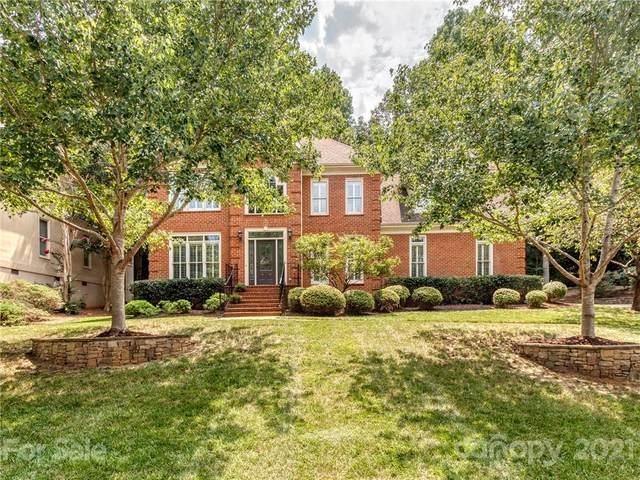 4621 Coburn Court, Charlotte, NC 28277 (#3771306) :: Exit Realty Elite Properties