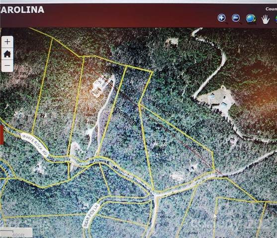 TBD White Rock Road, Lenoir, NC 28645 (#3771320) :: LePage Johnson Realty Group, LLC