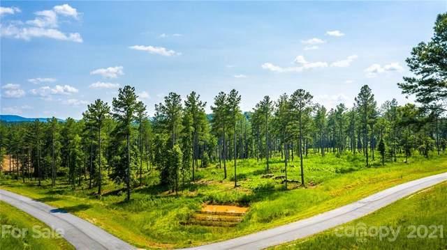 0000 Big View #223, Granite Falls, NC 28630 (#3771333) :: LePage Johnson Realty Group, LLC
