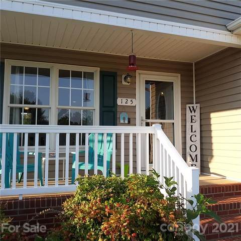 125 Rock Island Drive, Statesville, NC 28625 (#3771336) :: Exit Realty Elite Properties