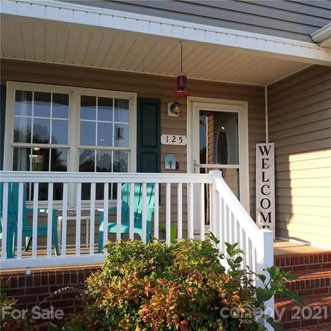 125 Rock Island Drive, Statesville, NC 28625 (#3771336) :: Besecker Homes Team