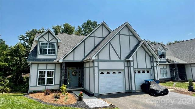 37 Heron Cove Loop, Hickory, NC 28601 (#3771344) :: MOVE Asheville Realty