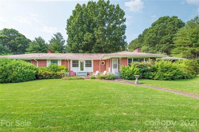 81 Beverly Road, Asheville, NC 28805 (#3771352) :: Homes Charlotte