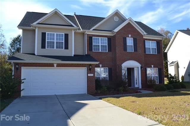 10818 Dapple Grey Lane, Charlotte, NC 28213 (#3771378) :: Homes Charlotte