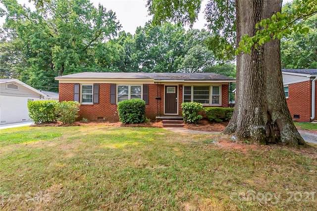 4820 Charleston Drive, Charlotte, NC 28212 (#3771461) :: Home and Key Realty