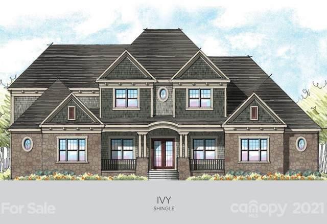 1625 Batson Creek Lane #14, Weddington, NC 28104 (#3771504) :: Premier Realty NC