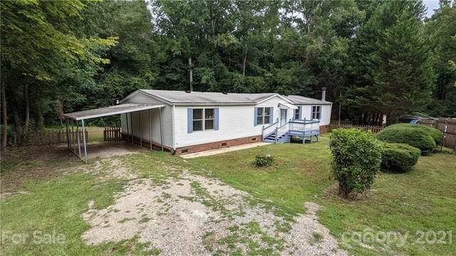 123 Cloverbrook Drive, Clover, SC 29710 (#3771530) :: LePage Johnson Realty Group, LLC