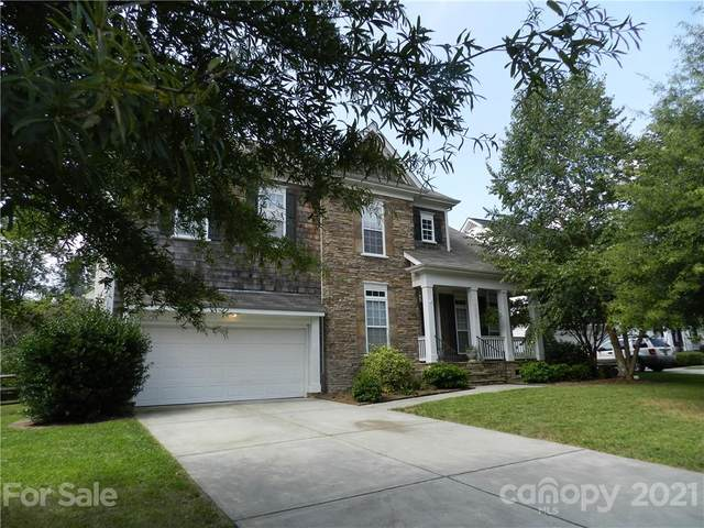 1225 Whitetail Drive, Tega Cay, SC 29708 (#3771583) :: Caulder Realty and Land Co.