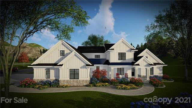 3 Water Hill Way Lot 22, Fletcher, NC 28732 (#3771626) :: LePage Johnson Realty Group, LLC